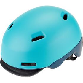 Giro Sutton Casco, Azul petróleo